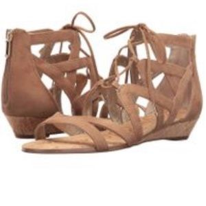 72a142397 Women s Sam Edelman Dawson Sandals on Poshmark